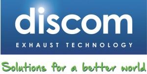 Discom logo 2017