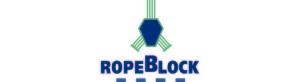 RopeBlock logo kleur