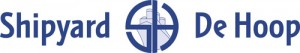 Shipyard De Hoop logo