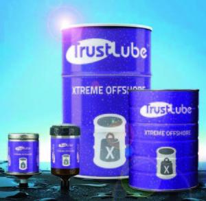 Trustlube beeld