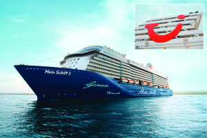 Triolight half page article - TUI Cruises, Mein Schiff 3 (2)