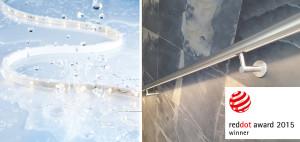 liniLED® Diffuse & Handrail 0907