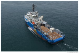 OSD-IMT952 Seismic Support Vessel Grandweld-ss-6585 HiRes