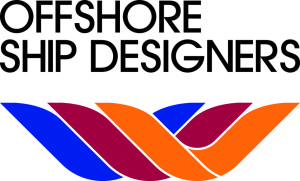 Offshore Ship Design logo