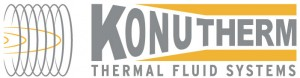 Konutherm - thermal fluid systems logo
