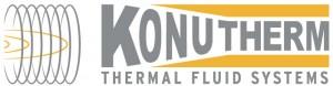 Konutherm - thermal fluid systems logo