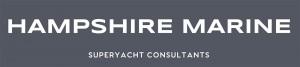 HM grey logo