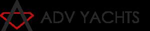 ADV Yachts Logo 2020 Full